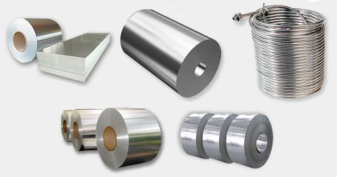 stainless steel suppliers, producers and manufacturers