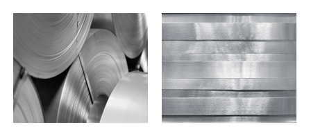 Stainless Steel Coils and Plates