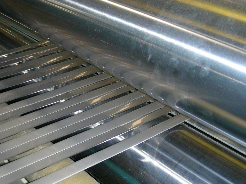 Stainless Steel Strip Manufacturers And Suppliers