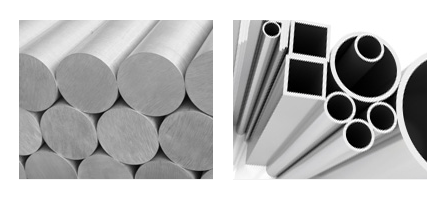 Stainless Steel Rods and Tubes