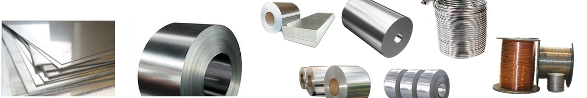 Stainless Steel Manufacturers banner