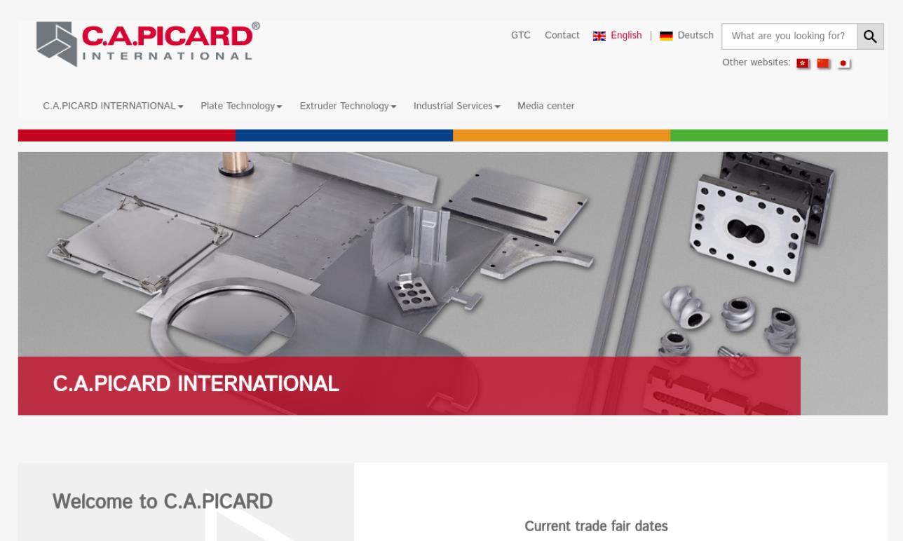 C.A. Picard International