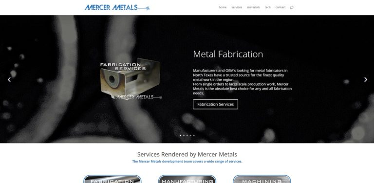 Mercer Metals, Inc.