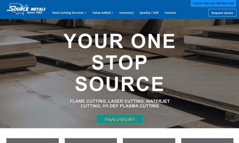 Source Metals, Inc.