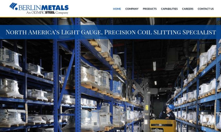 Berlin Metals LLC