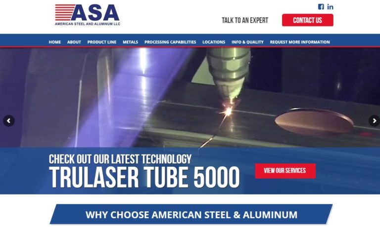 American Steel and Aluminum LLC