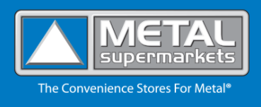 Metal Supermarkets Corporation Logo
